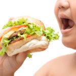 L'alimentazione nei bambini